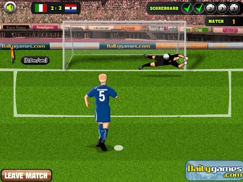 Футбол Южная Африка 2010