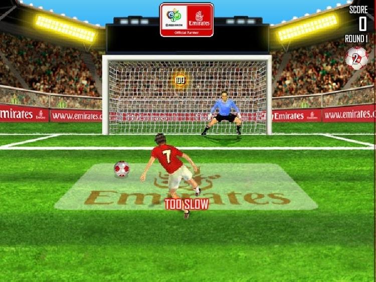 Кубок Мира FIFA Эмираты