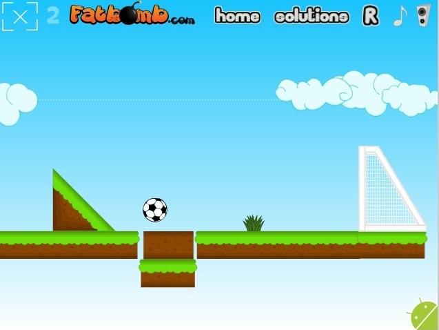 Роллинг футбол