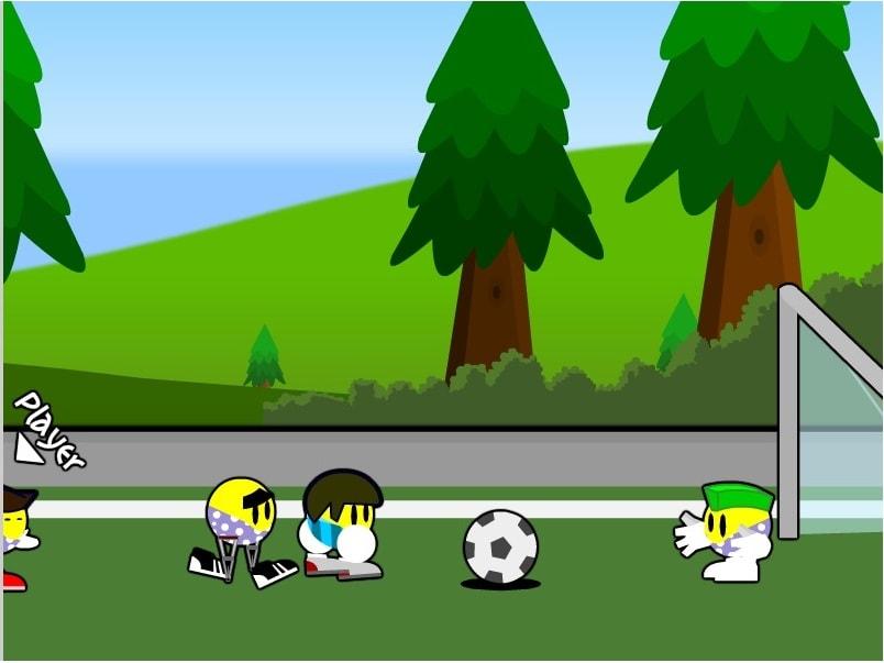 Футбол Emo