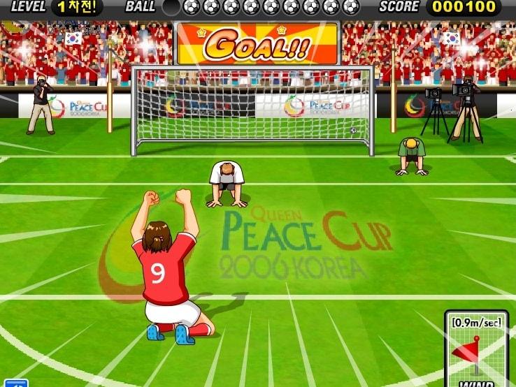 Футбол Кубок Кореи