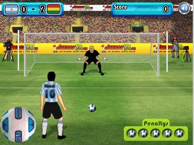 Copa America Аргентины 2011
