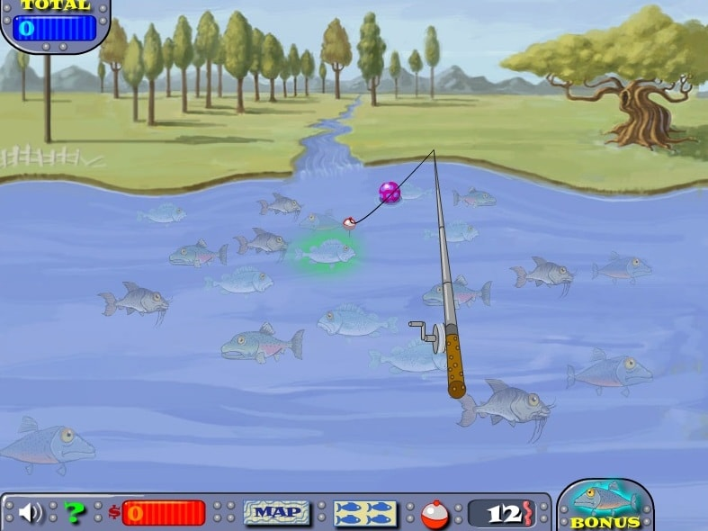 Рыбак-Чемпион