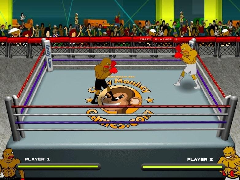 Кровавый Бокс