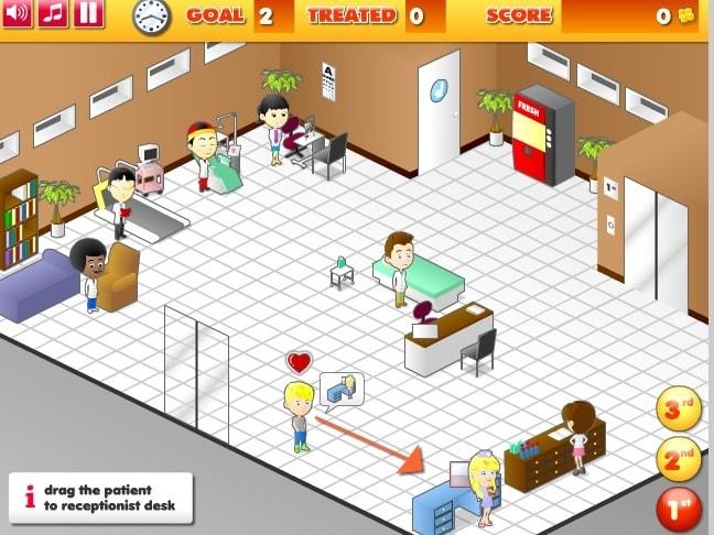 Больница 2