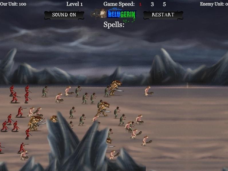Битва
