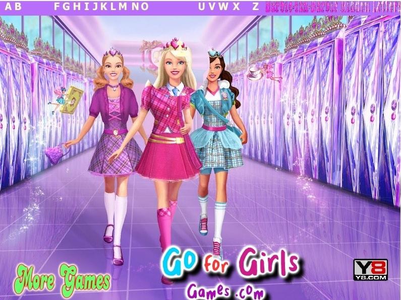 Фан-клуб Барби