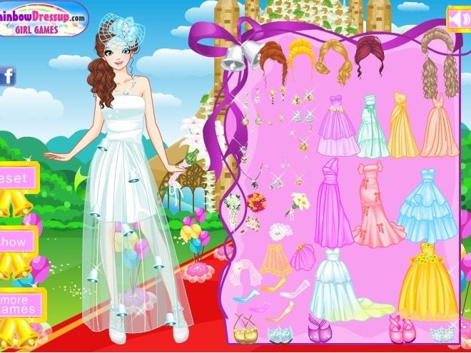 Свадебные колокола 2