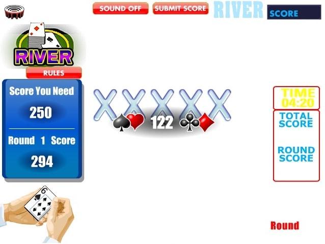 Покер-пасьянс