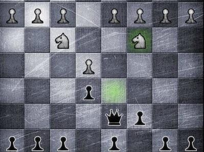 Внезапные шахматы