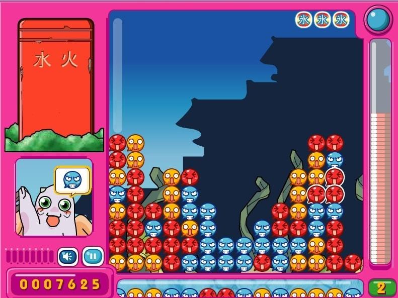 Сопрягая Tetris