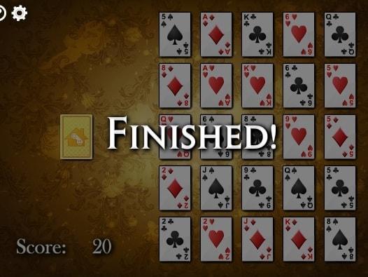 Покер площади