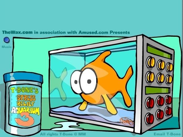 Издевательство: Рыба