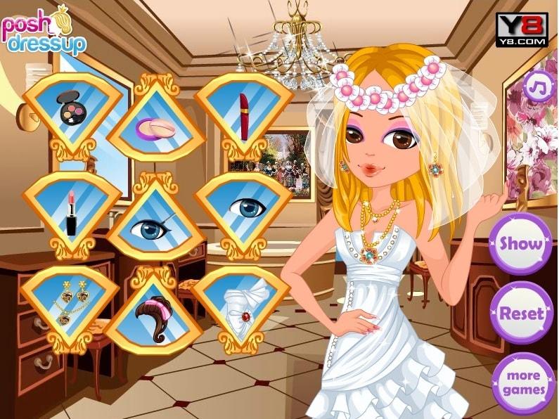 Свадьба на Беверли Хилз