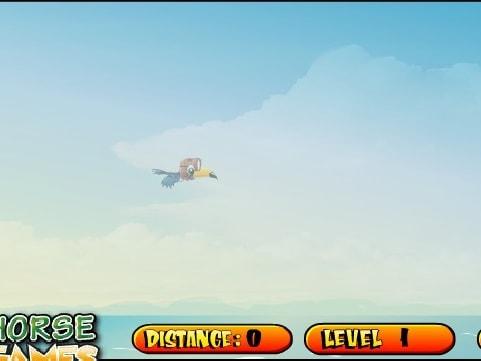Учимся летать