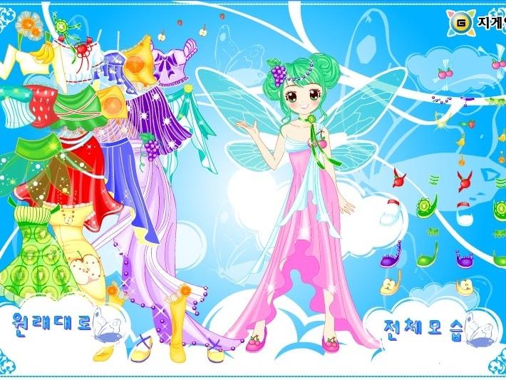 Танцы Принцессы