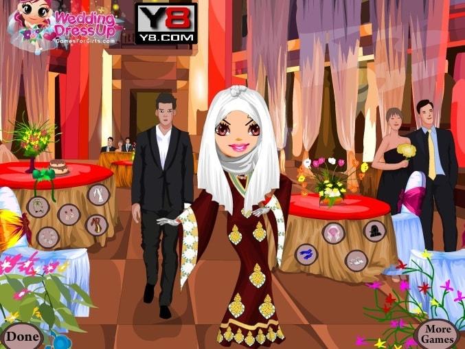 Аравийска свадьба