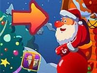 Рождественская доставка