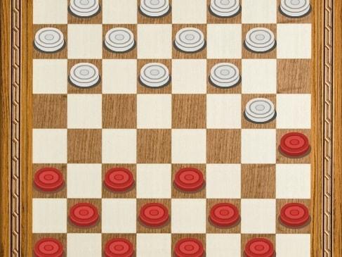 Быстрые шашки 3