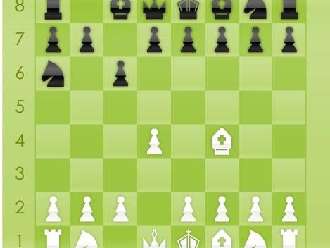 Шахматы Великий мастер