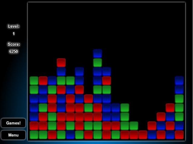Кубики 2