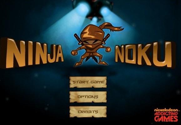 Ниндзя Ноку