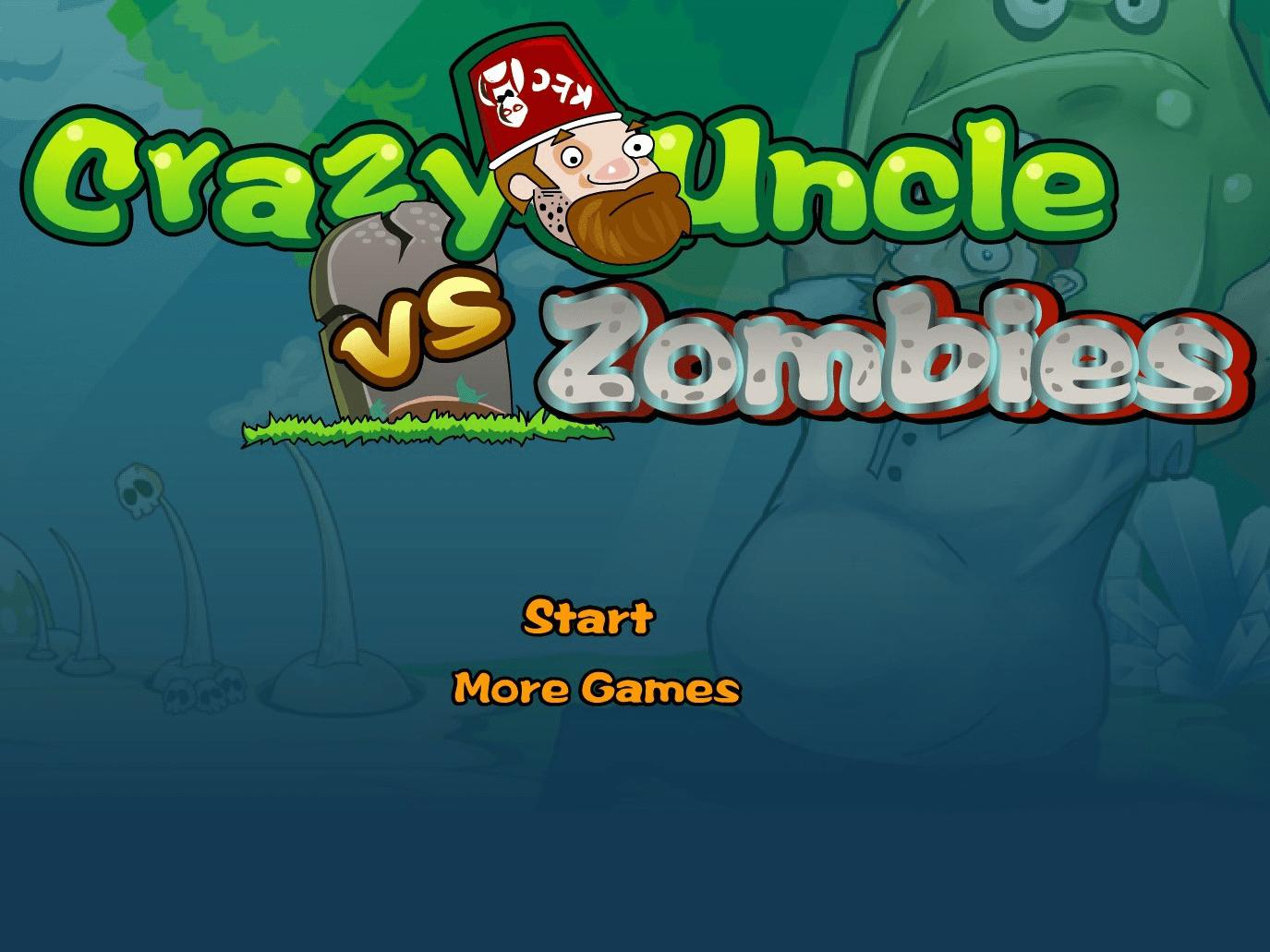 Растения против зомби и безумный дейв