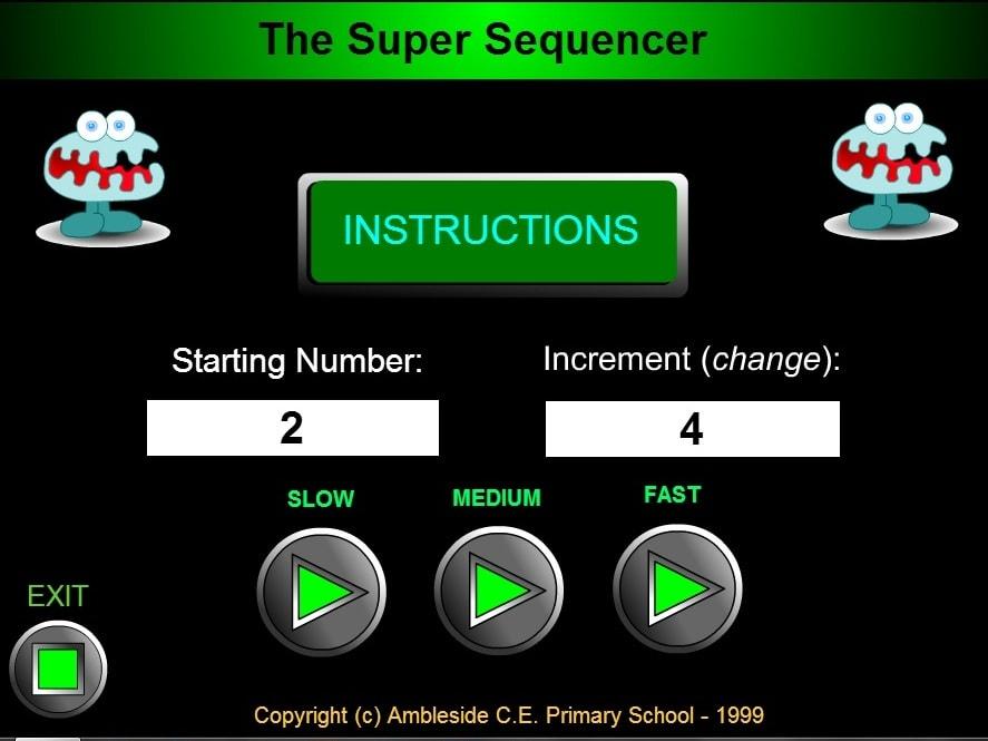Cупер секвенсор