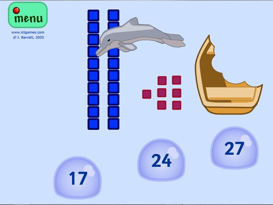 Числа акулы