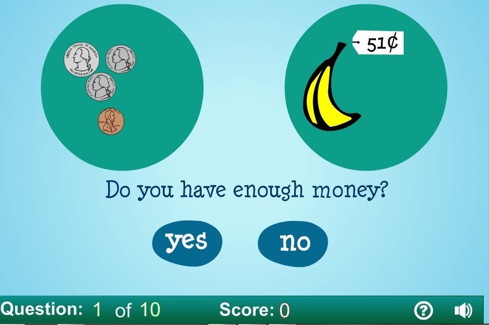 Достаточно монет или нет