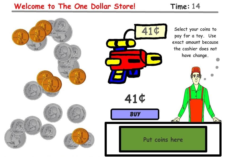 Узнайте деньги