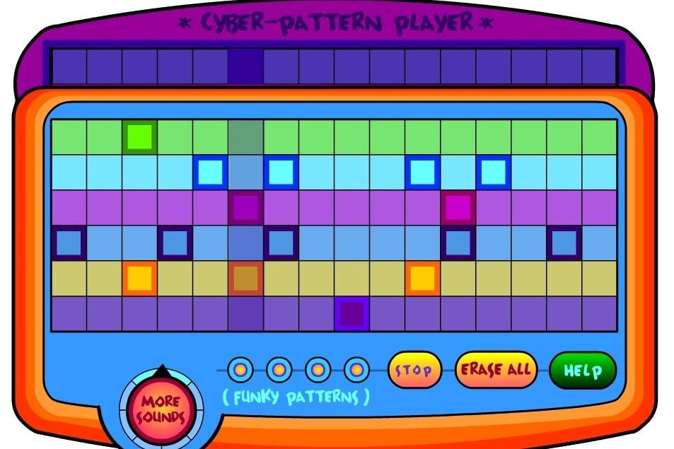 Виртуальный шаблон игрока