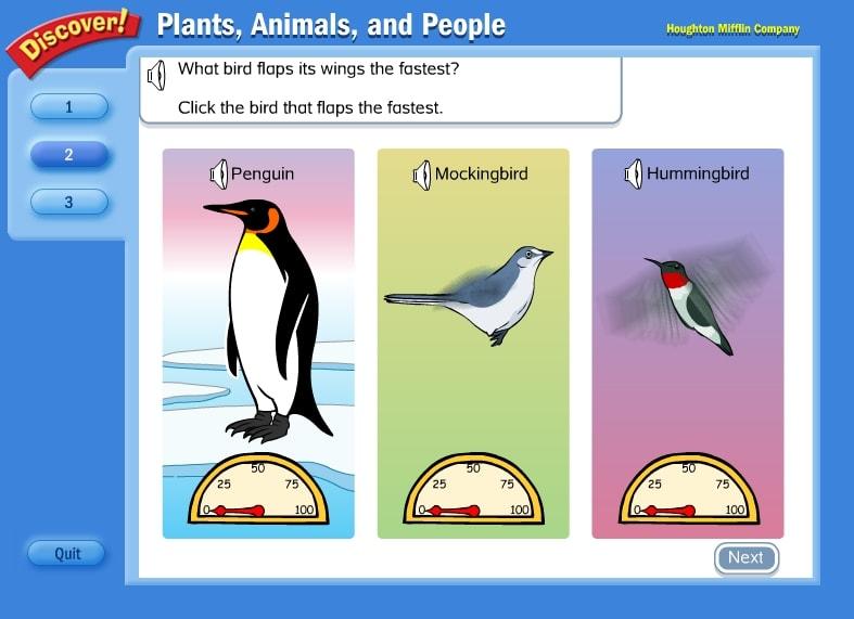 Как птицы летают