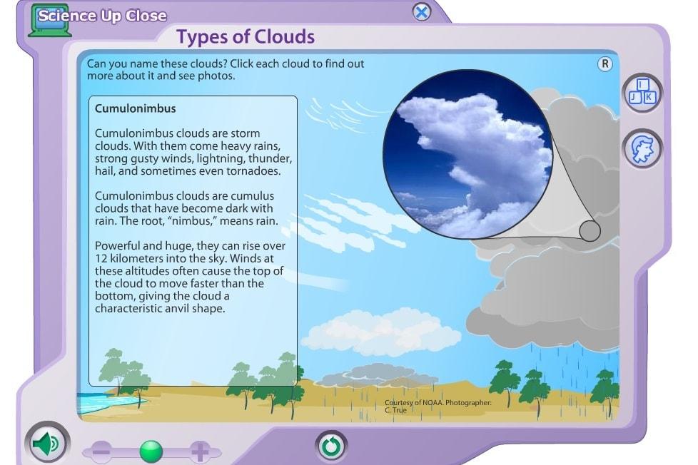 Дождь из разных облаков