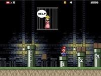 Супер Марио - Хэллоуин