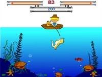 Лодочная рыбалка