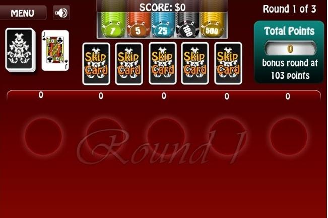 Горячее казино Блэкджек