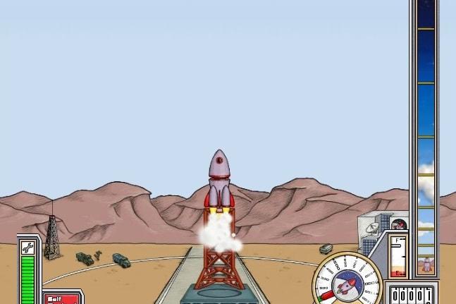 В космос онлайн 2