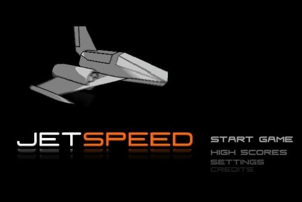 Сверхзвуковая скорость