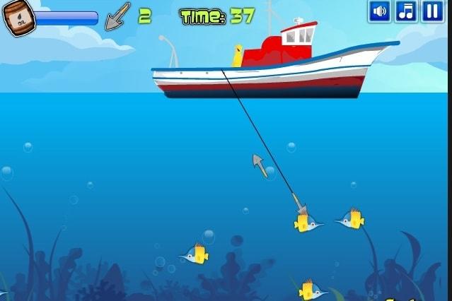 Рыбалка Делюкс