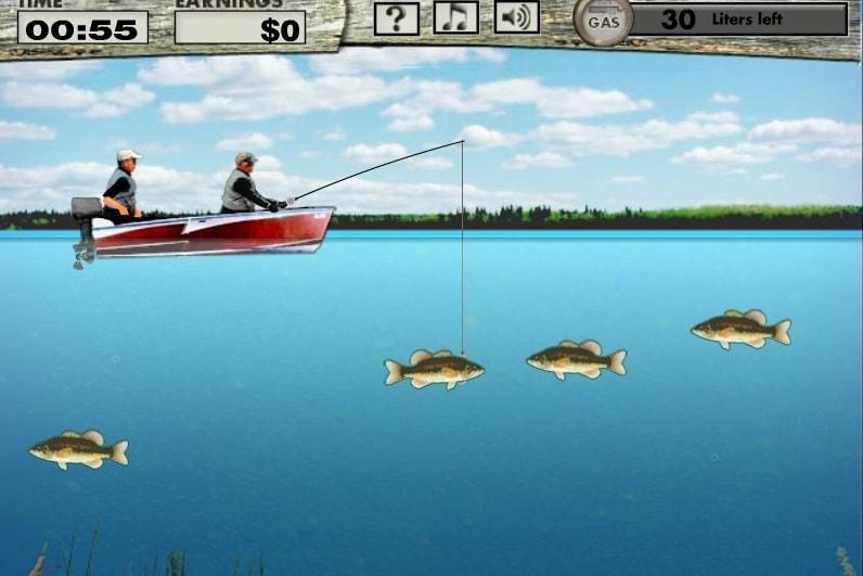 Рыболов - Профессионал