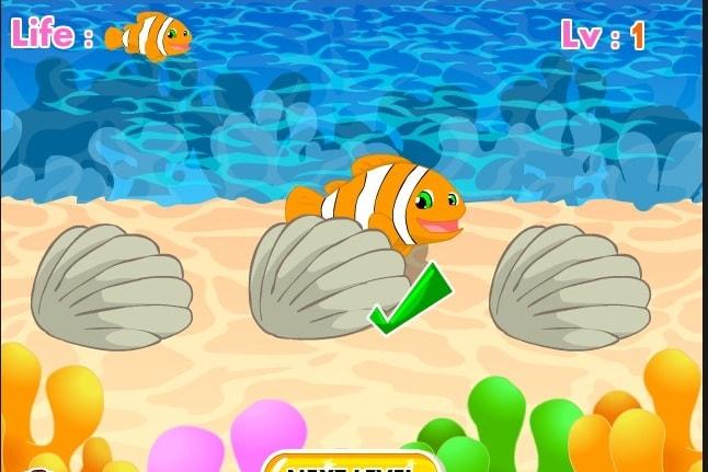 В поисках рыбы