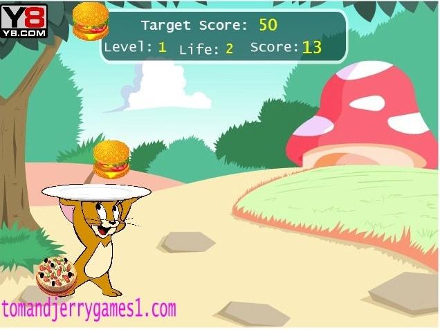 Голодный Джерри 2