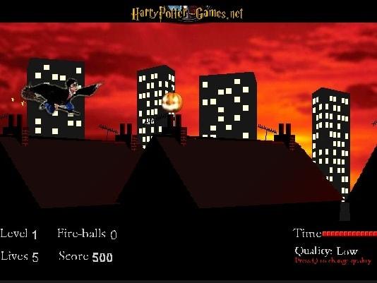 Приключения Гарри Потера