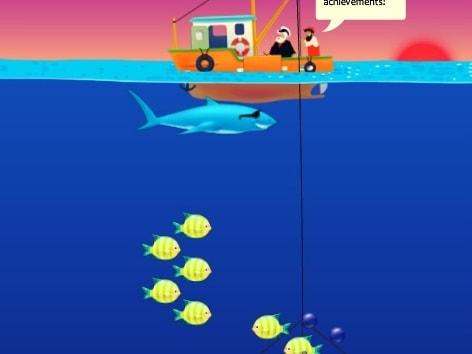 Рыболовный трейлер