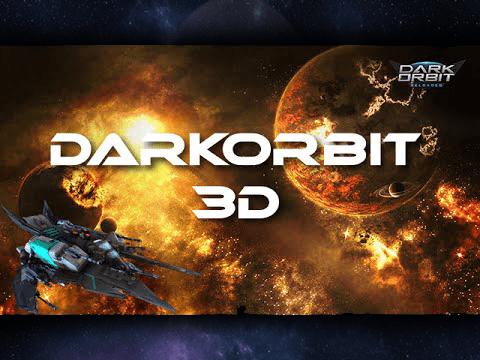DARKORBIT 3D