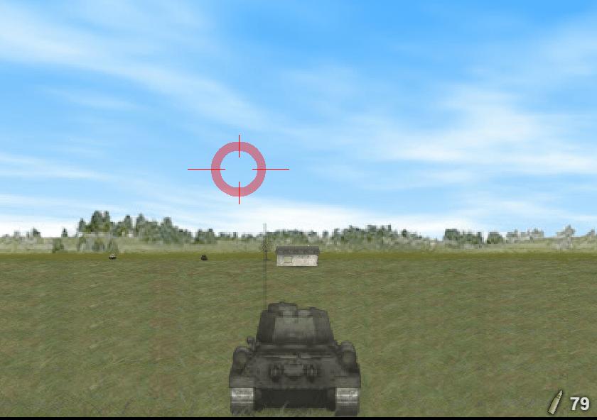 Курская танковая битва онлайн
