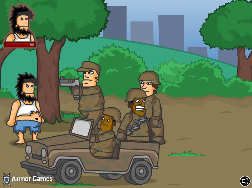 Бродяга на тропе войны онлайн
