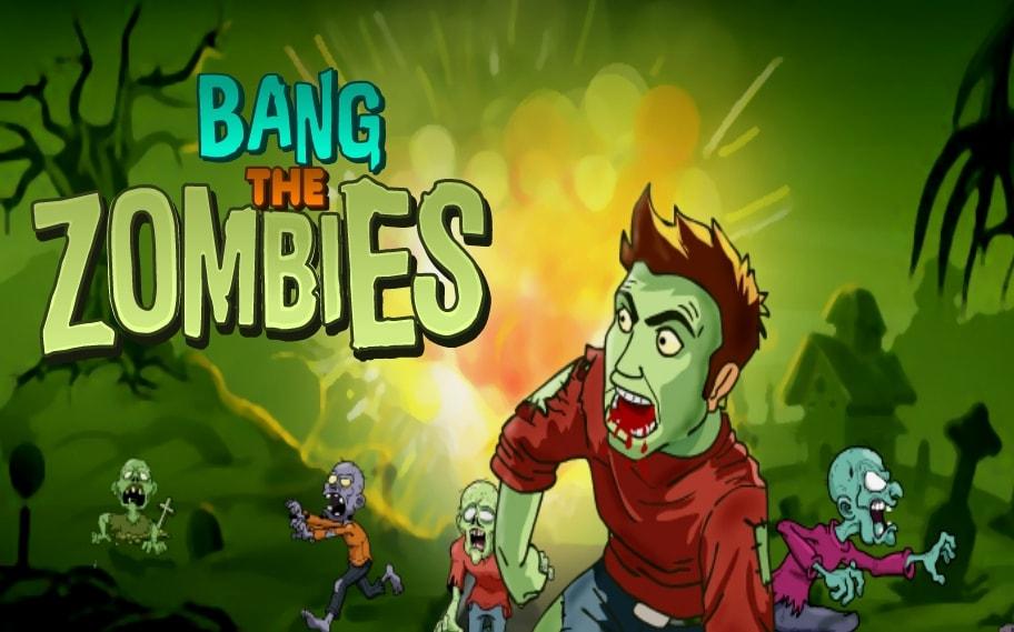 Убей много зомби онлайн