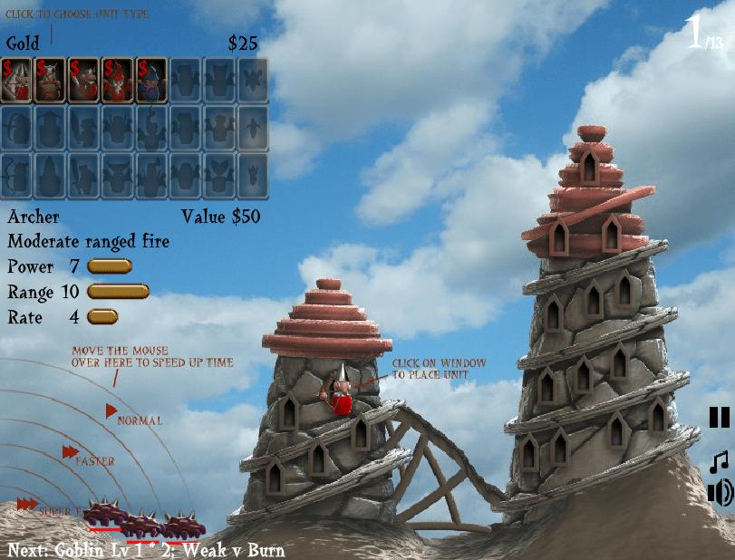 Замок в защите онлайн